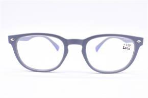 แว่นสายตายาวแฟนชั่นรุ่นRP53 เทาด้าน+3.00