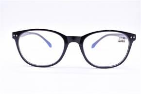 แว่นสายตายาวแฟนชั่น รุ่น RP54 สีดำ +1.50