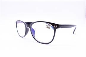 แว่นสายตายาวแฟนชั่น รุ่น RP54 สีดำ +2.00