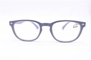 แว่นสายตายาวแฟนชั่นรุ่นRP53 เทาด้าน+2.50