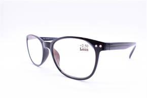 แว่นสายตายาวแฟนชั่น รุ่น RP54 สีดำ +2.50