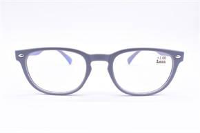 แว่นสายตายาวแฟนชั่นรุ่นRP53 เทาด้าน+1.00