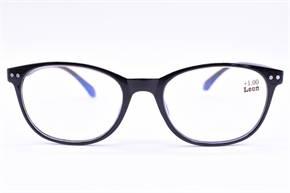 แว่นสายตายาวแฟนชั่น รุ่น RP54 สีดำ +1.00
