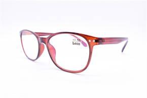 แว่นสายตายาวแฟนชั่นรุ่นRP54 น้ำตาล +1.50