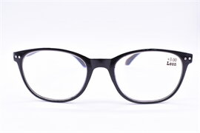 แว่นสายตายาวแฟนชั่น รุ่น RP54 สีดำ +3.00