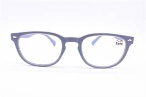 แว่นสายตายาวแฟนชั่นรุ่นRP53 เทาด้าน+2.00
