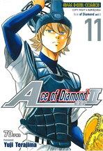 Ace of Diamond act 2 เล่ม 11