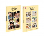 Close Friend Special Set (หนังสือนิยาย + Behind the scenes)