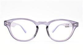 แว่นสายตายาวกรองแสงฟ้ารุ่นRP91ดำใส+2.00