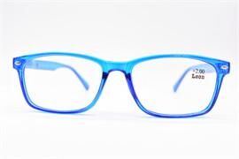 แว่นสายตายาวกรองแสงฟ้ารุ่นRP95ฟ้าใส+2.00