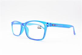 แว่นสายตายาวกรองแสงฟ้ารุ่นRP95ฟ้าใส+1.50