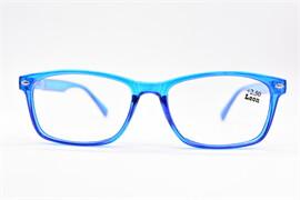 แว่นสายตายาวกรองแสงฟ้ารุ่นRP95ฟ้าใส+2.50