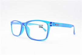 แว่นสายตายาวกรองแสงฟ้ารุ่นRP95ฟ้าใส+1.00