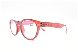 แว่นสายตายาวกรองแสงฟ้ารุ่นRP91ตาลใส+3.00