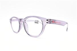 แว่นสายตายาวกรองแสงฟ้ารุ่นRP91ดำใส+2.50