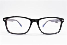 แว่นสายตายาวกรองแสงฟ้ารุ่นRP95ดำ+1.50