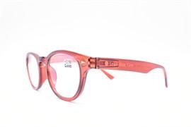 แว่นสายตายาวกรองแสงฟ้ารุ่นRP91ตาลใส+2.50