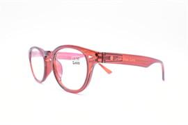 แว่นสายตายาวกรองแสงฟ้ารุ่นRP91ตาลใส+1.50