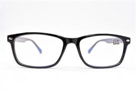 แว่นสายตายาวกรองแสงฟ้ารุ่นRP95ดำ+2.00