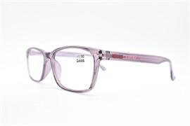 แว่นสายตายาวกรองแสงฟ้ารุ่นRP95ดำใส +1.00