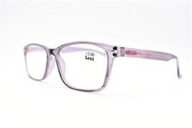 แว่นสายตายาวกรองแสงฟ้ารุ่นRP95ดำใส +3.00