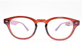 แว่นสายตายาวกรองแสงฟ้ารุ่นRP91ตาลใส+2.00