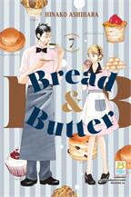 BREAD&BUTTER เล่ม 7
