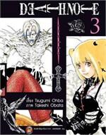เดธโน้ต Death Note Pocket Edition เล่ม 3 (ใหม่)