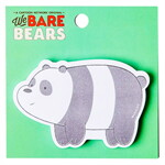 กระดาษโน้ต WBB ลาย Panda