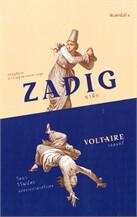 ซาดิก ZADIG (พิมพ์ครั้งที่ 4 ปกแข็ง)