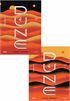 มหาศึกแห่งดูน DUNE เล่ม 1-2 (SET 2 เล่มจบ)<