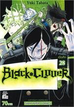BLACK CLOVER เล่ม 28 เปิดศึก