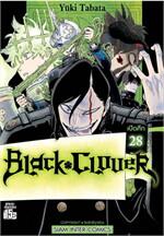 BLACK CLOVER เล่ม 28