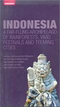 Indonesia คู่มือนักเดินทางอินโดนีเซีย